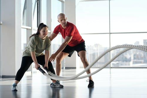Egzersiz yapmak için daha fazla motivasyon için 8 İpucu