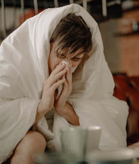 Grip Nasıl Bulaşır